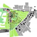 CF Møller gana Contexto Vendsyssel Competencia hospital urbano de Sitio