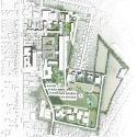 CF Møller gana Plan de Vendsyssel Competencia del Hospital del Sitio