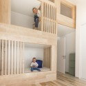 Loft Apartment / Ruetemple Courtesy of Ruetemple