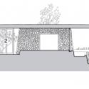 Itoman Gyomin Syokudo / Yamazaki Kentaro Design Section