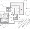 Itoman Gyomin Syokudo / Yamazaki Kentaro Design Floor Plan