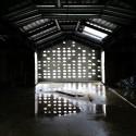 Salle festive Succieu / Guillaume Girod Architecture © Paul Kozlowski