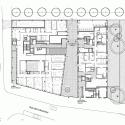 ZAC Boucicaut / Michel Guthmann Floor Plan