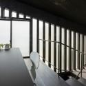 Grass Cave House / Makiko Tsukada Architects © Shinkenchiku-sha