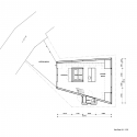 Grass Cave House / Makiko Tsukada Architects First Floor Plan