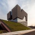 معماری دانشگاه