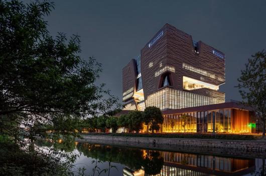 معماری ، معماری دانشگاه