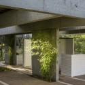 San Lucas Pavilion / FRPO Rodriguez & Oriol ARCHITECTURE LANDSCAPE © Miguel de Guzmán