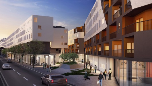 2014 Los Angeles Architectural Awards Announced Surfingbird
