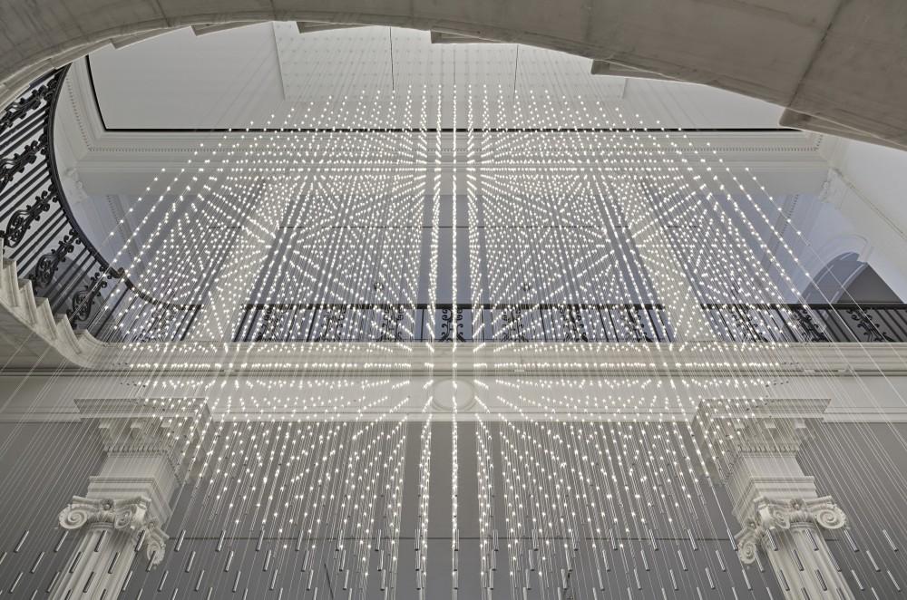 نور ستاره (Starlight) با معماری استودیوی Cooper Joseph
