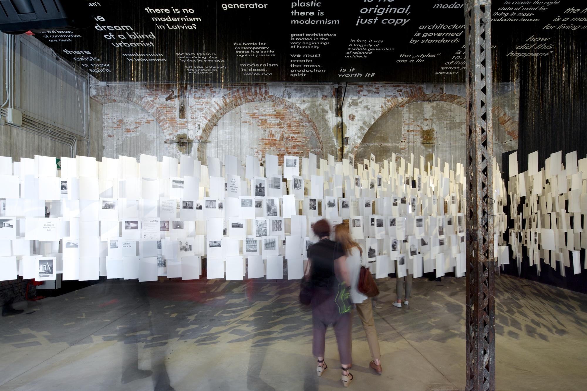 Venice Biennal