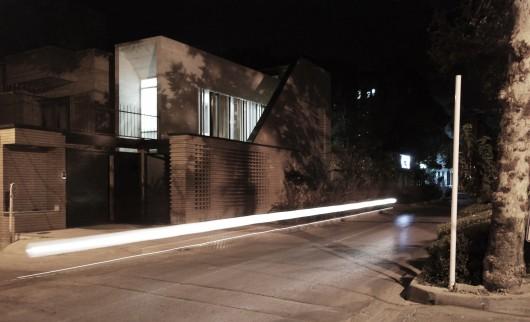 آتلیه 4×12 از معماران USE  در اصفهان