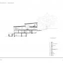 Paddington Residence / Ellivo Architects Section