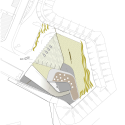 VVW Blankenberge / BURO II & ARCHI+I Floor Plan