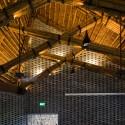 Vo Trong Nghia gana ARCASIA Edificio del Año Dailai Conference Hall / Vo Trong Nghia Arquitectos.  Imagen © Hiroyuki Oki
