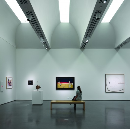 موزه هنر معاصر،ماریو بوتا