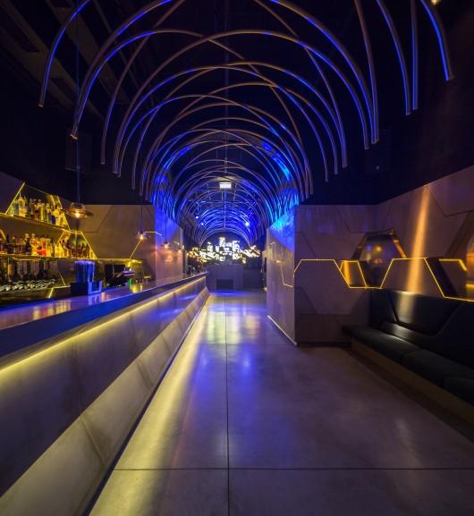 6 Top Interior Design Projects From Porto Portugal: Instalação Bar / José Carlos Cruz Arquitecto