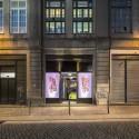 Instalação Bar / José Carlos Cruz Arquitecto © FG+SG
