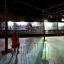 Craftsmanship: Material Consciousness - Inside Indonesia's Pavilion at Venice Biennale 2014 © Nico Saieh