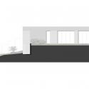 Casa -Terraza en El Limón / Villar Watty Arquitectos Elevation