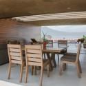 Casa -Terraza en El Limón / Villar Watty Arquitectos © Diego Serratos