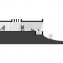 Casa -Terraza en El Limón / Villar Watty Arquitectos Section