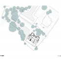 The Crow's Nest  / BCV Architects Site Plan