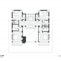 The Crow's Nest  / BCV Architects Floor Plan 3
