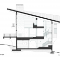 The Crow's Nest  / BCV Architects Section A