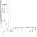 Aix en Provence Conservatory of Music / Kengo Kuma and Associates Floor Plan