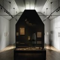 Ditchling Museum / Adam Richards Architects