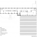Refurbishment of Office Building / Moura Martins Architects Floor Plan
