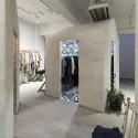 Shonen Junk / studio 201 © Henta Hasegawa (OFP)