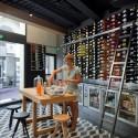 La Fromagerie / Vincent Coste © Toulon Azur
