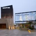 MAPFRE Complex / TSM Asociados © Gonzalo Cáceres