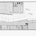 MAPFRE Complex / TSM Asociados Second Floor Plan