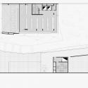 MAPFRE Complex / TSM Asociados Third Floor Plan