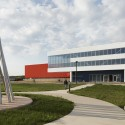 Fermilab Ote Building / Ross Barney Architects © Kate Joyce