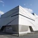 Archive Depot / Bekkering Adams Architects © René de Wit