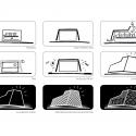 Archive Depot / Bekkering Adams Architects Diagram