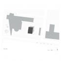 Archive Depot / Bekkering Adams Architects Site Plan