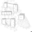 Residential complex Nová Terasa / Vallo Sadovsky Architects Floor Plan