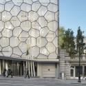 Parlement Francophone Bruxellois / SKOPE © Georges De Kinder