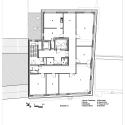 Parlement Francophone Bruxellois / SKOPE Floor Plan