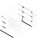 Primaria Nuevo Continente / Miguel Montor Diagram