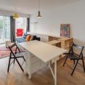 Dogarilor Apartment Building / ADN Birou de Arhitectura © Cosmin Dragomir