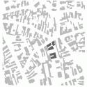 Dogarilor Apartment Building / ADN Birou de Arhitectura Site Plan
