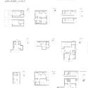 Dogarilor Apartment Building / ADN Birou de Arhitectura Apartment Floor Plan