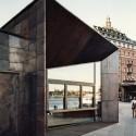 Ferry Terminal / Marge Arkitekter © Johan Fowelin
