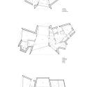 Ferry Terminal / Marge Arkitekter Floor Plan